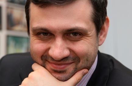 Владимир Легойда Приход.ру